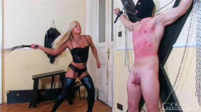 Brutel Punishment From Zita (Cruelmistresses, CruelPunishments) SD 404p
