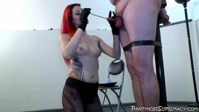 Mistress Severa - All For You - 5 of 6 (Pantyhosesupremacy.com) [HD, 720p]