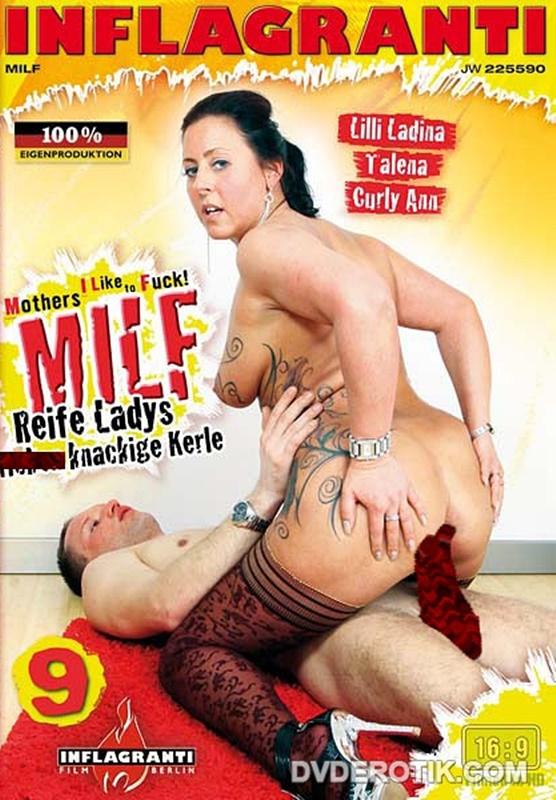 [Inflagranti Film] - MILF 9 - Reife Ladies Ficken Knackige Kerle [DVDRip ]