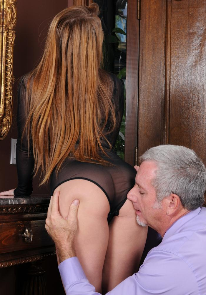 Allover30: Lexi Leigh - Ladies in Action  [HD 720p]  (Milf)