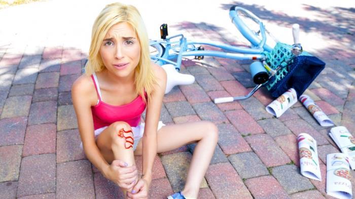 DigitalPlayground: Piper Perri - Bike Accident  [SD 480p]  (Teen)