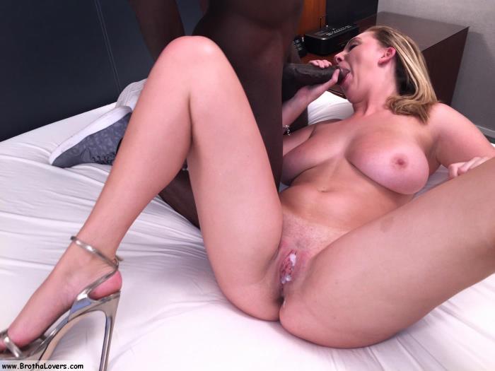 InterracialSexx.com - Brooke Wylde - Brooke Wylde & Lowtru, pt 2 [FullHD 1080p]