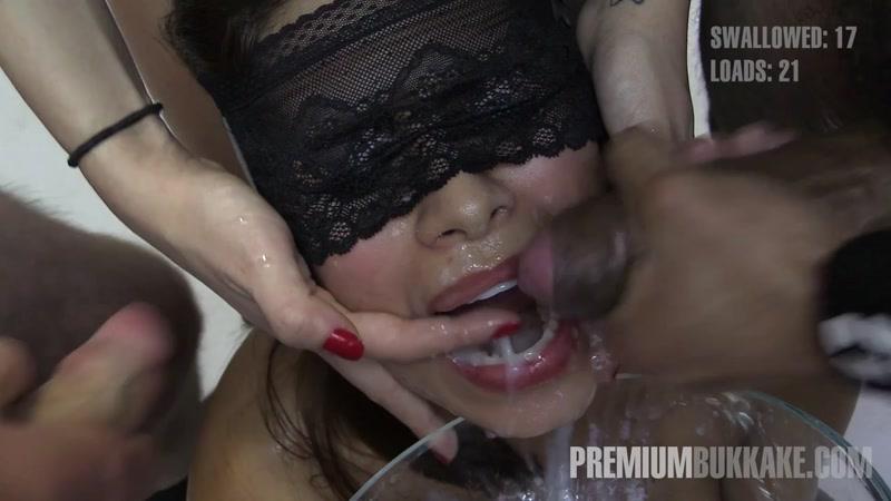 Premiumbukkake.com: Victoria - Bukkake - BTS [HD] (1.86 GB)