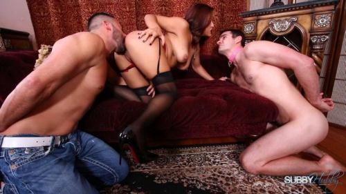 Mia Martinez - Worship Mia's Ass P3 [FullHD, 1080p] [SubbyHubby.com]