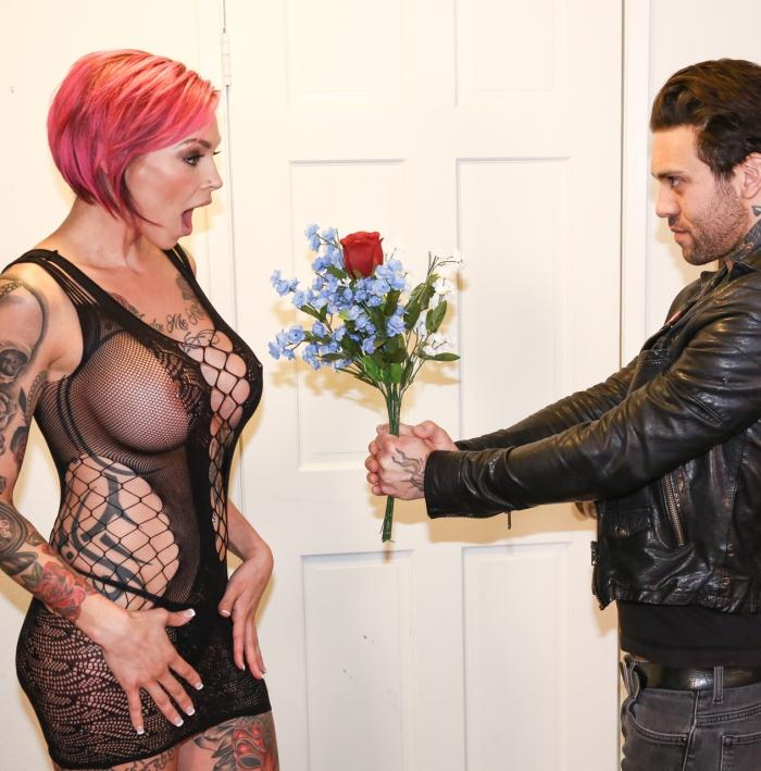 BurningAngel - Anna Bell Peaks - Squirtin Obsession [HD 720p]