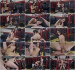 IKnowThatGirl: Aubrey Rose - Doggystyle Fuck On Gym Bike (SD/480p/302 MB) 12.01.2017