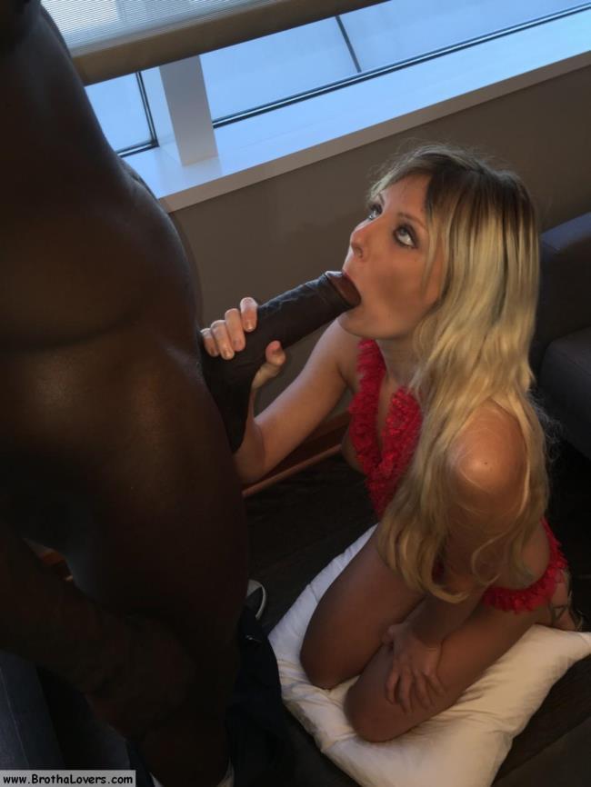 InterracialSexx: Alessandra Noir - Alessandra Noir & Lowtru (FullHD/2017)