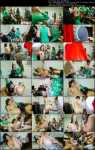 DareDorm: Cindy Starfall,Lexy Bandera,Katya Rodriguez  - Holiday Cheer (2017) HD  720p