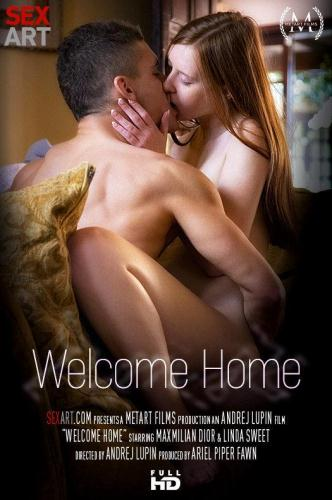 SexArt.com / MetArt.com [Linda Sweet - Welcome Home] SD, 360p