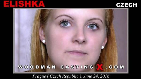 WoodmanCastingX: Elishka - Casting (2017/FullHD)