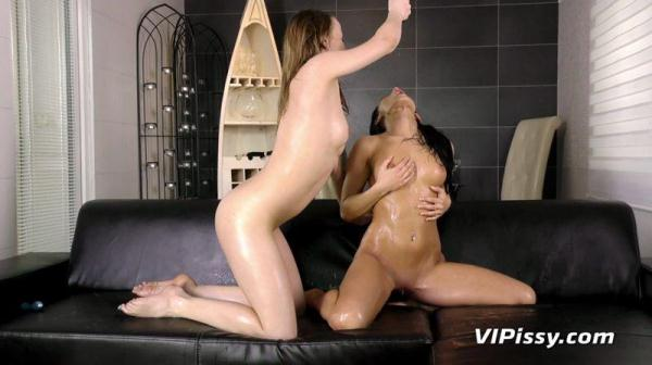 Lexi Dona and Olivia - After A Trip (SD 480p)