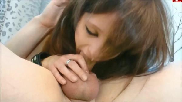 MyDirtyHobby: jorginho81 - Deepthroat-Training fur AliceKinkycat (2017/FullHD)