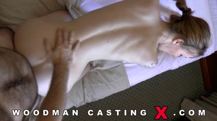Belle Claire - Casting X 126 [WoodmanCastingX] 540p