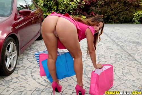 MilfHunter.com / RealityKings.com [Isabel - How To Get A Milf] SD, 432p