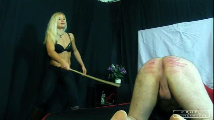 Fucking The Bastard (Cruelmistresses, CruelPunishments) SD 404p