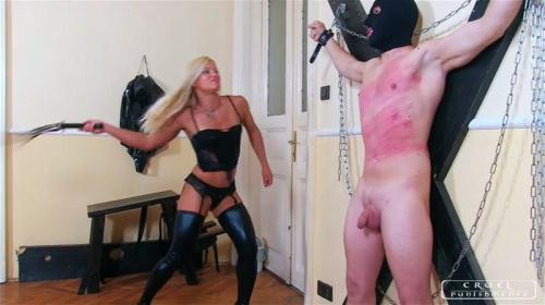 Brutel Punishment From Zita [SD, 404p] [Cruelmistresses.com / CruelPunishments.com]