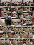 Hotkinkyjo.xxx: Isabella Clark, Hotkinkyjo - Isabella Clark and Hotkinkyjo creamy fistmass **NEW** 1.01.2017 (2017/HD)