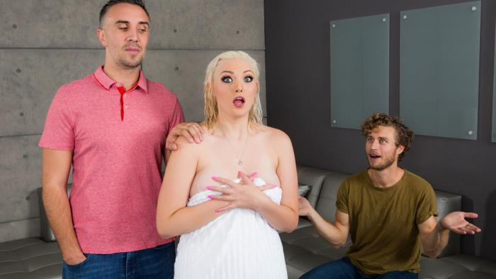 BigButtsLikeItBig/Brazzers: Jenna Ivory - The Cheaters Choice  [SD 480p]  (Anal)