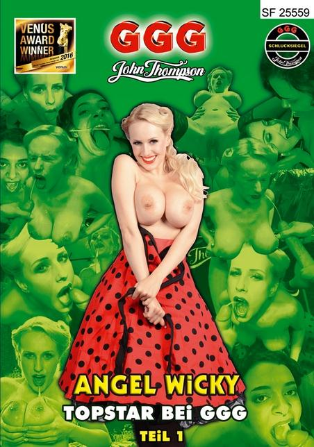 JTPron: Angel Wicky Topstar Bei GGG Teil I / Angel Wicky Top Model Part I [SD] (1024 MB)
