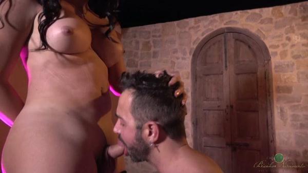 Bianka Nascimento - Bianka and Martin [FullHD 1080p]