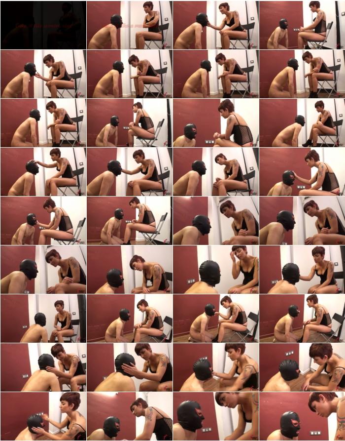 Miss Dolce - Take It Like A Man, Slut  (2016/FemdomInsider/FullHD/1080)