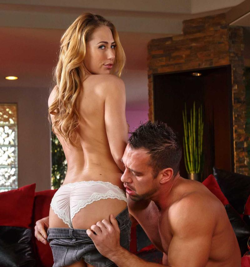MyFriendsHotGirl/Naughtyamerica: Carter Cruise - My Friends Hot Girl  [HD 720p] (662 MiB)