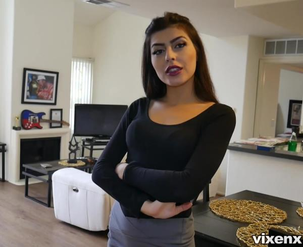 Audrey Royal Your Wife Is Lucky [PropertySex 1080p]