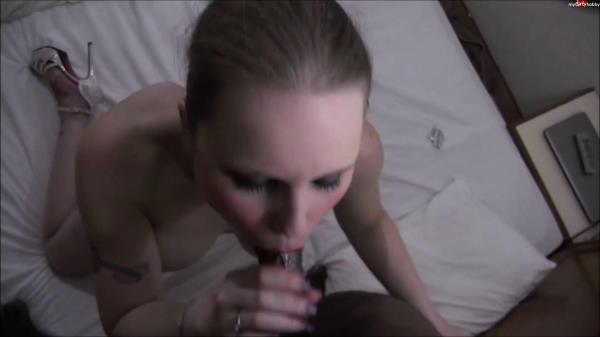 Steffi-Stern - Mein 1  schwarzer User - Black dick 23 cm au weia (MyDirtyHobby) [FullHD 1080p]