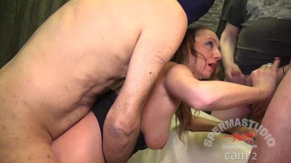 Sexy Natalie Sexy Natalie sperm dip Cam 2 [Sperma-Studio 1080p]