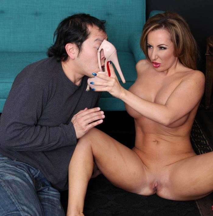 Facesitting - Richelle Ryan 4 Richelle Ryan (MeanAmazonBitches)