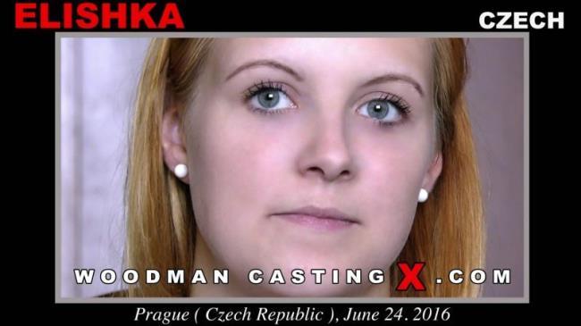WoodmanCastingX: Elishka - Casting (FullHD/2017)