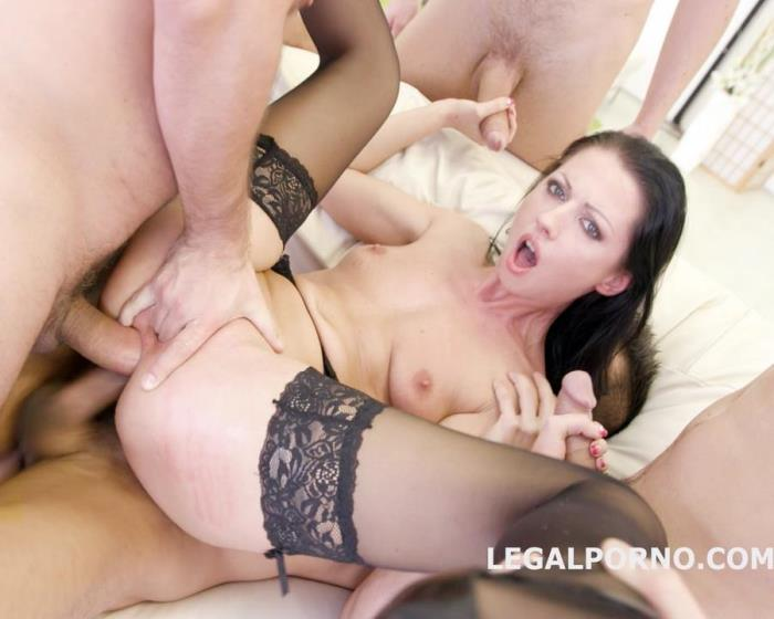 LegalPorno.com - July Sun - Master of Puppets with July Sun Whip Iron Plug Anal Fist Gaggin Manhandle Ball Deep DAP Gapes Facial Spitting GIO304 [SD 480p]