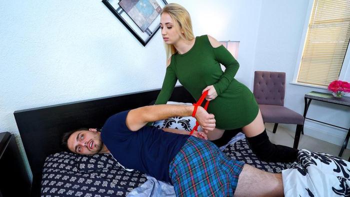 IKnowThatGirl.com / Mofos.com - Sierra Nicole - Naughty Nympho Ties Up Boyfriend [SD, 480p]