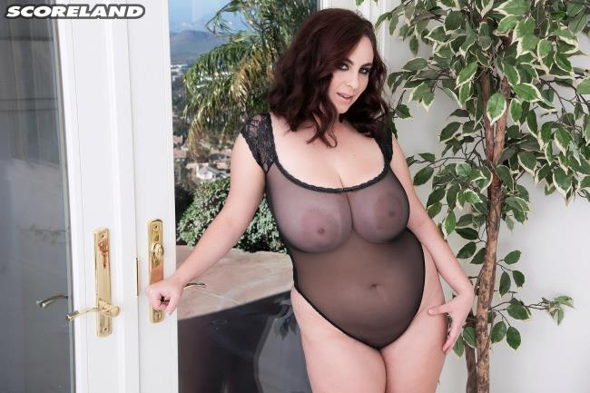 PornMegaLoad: Milly Marks - Hottie Boombalottie (FullHD/2017)