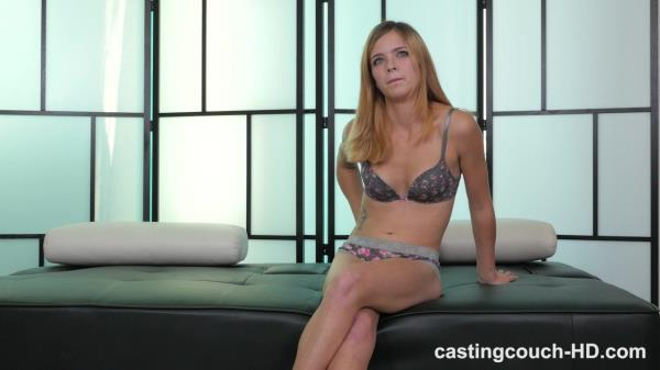 Casting: Amber - CastingCouch-HD 720p