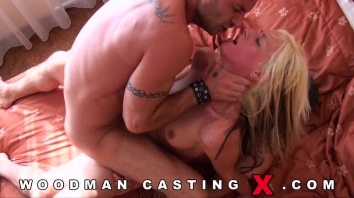 WoodmanCastingX.com - White Angel - Casting [SD, 540p]