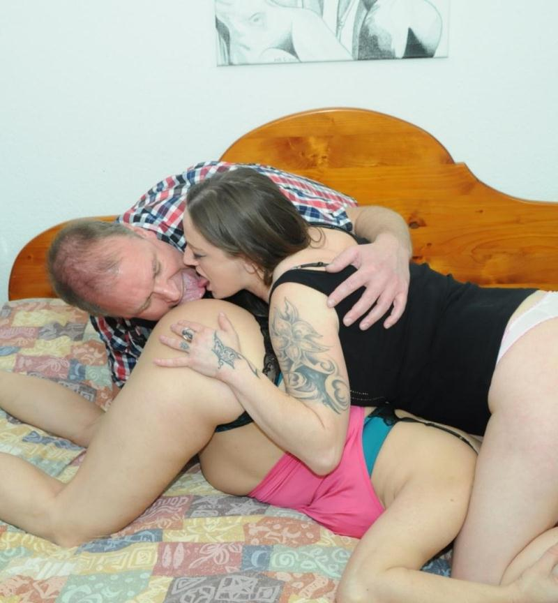 German swingers porn