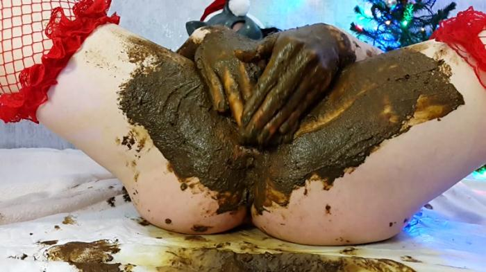 Merry Shitty Christmas - Part 2 (Scat Porn) FullHD 1080p