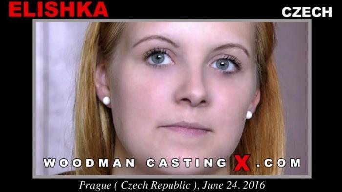 (WoodmanCastingX.com) Elishka - Casting (FullHD/1080p/401 MB/2017)