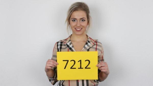 Alzbeta (7212) [CzechCasting.com / CzechAV.com] (SD, 540p)