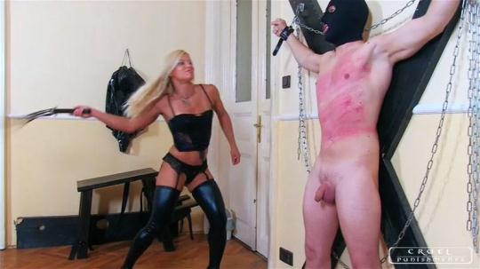 Cruelmistresses, CruelPunishments: Brutel Punishment From Zita (SD/404p/1.05 GB) 06.01.2017