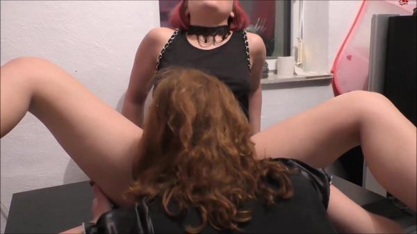 MDH: pussy-doll - Als Putzfrau zum sauberlecken verdonnert (2017/FullHD)