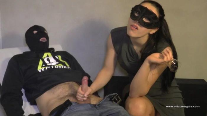 Mistress GAIA - Brother of a bitch (MistressGaia, Clips4sale) HD 720p