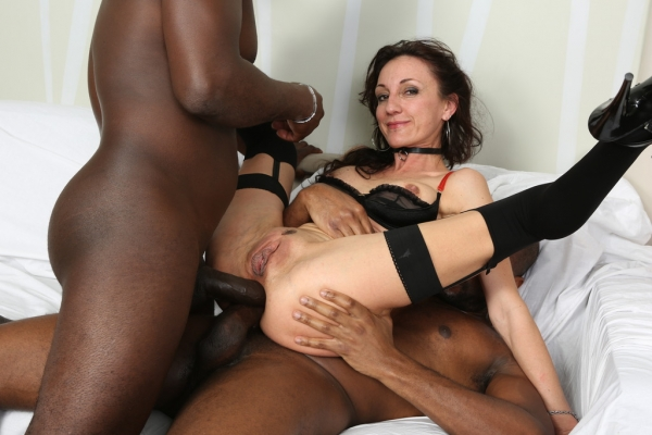 (LegalP0rno.com) Lyna Cypher - Lyna Cypher - these lovely french bitches start to get addicted to black cocks IV031 (HD/720p/998 MB/2017)