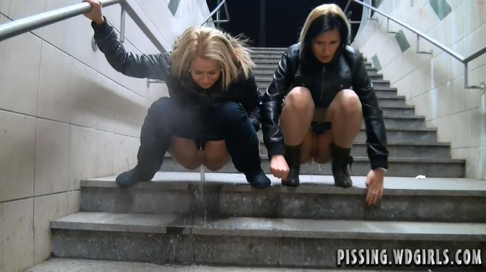 WDGirls.com: Kate, Simona - Kate-Simona HD (2017/HD)