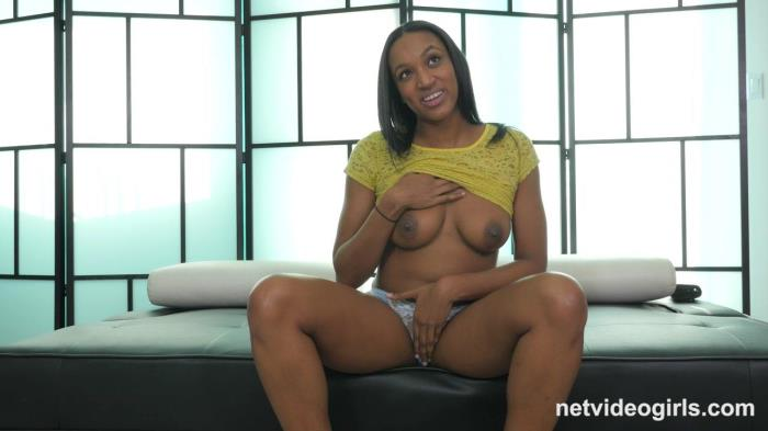 NetVideoGirls.com - Britney - Net Video Girls [HD 720p]