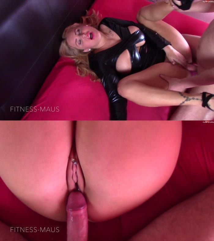 Fitness-Maus - Die Porno-Schlampe in deinem Bett [FullHD 1080p] MyDirtyHobby.com