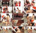 Merry Scat Christmas - Lesbian Scat (4K UHD 2160p)