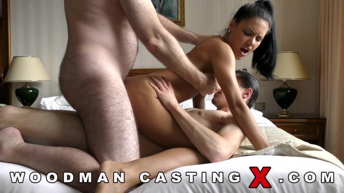 WoodmanCastingX.com - Apolonia Lapiedra - Casting X 171 [FullHD 1080p]