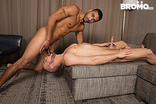 Bromo: Brendan Phillips, Jae Amen - DOM, Part 1 (HD/720p/694 MB) 18.01.2017